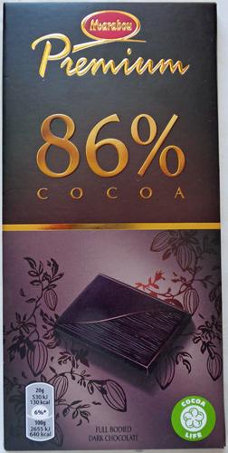 Vilken choklad äter du just nu? #3 | Choklad iFokus