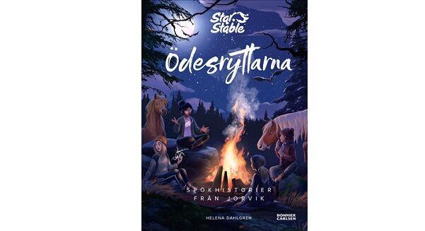Spökhistorier från Jorvik | Star Stable iFokus
