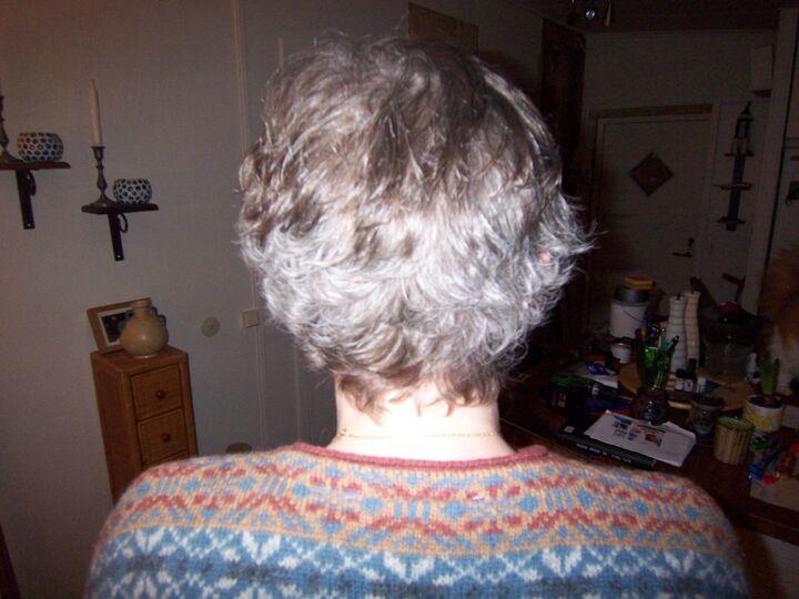 lockigt hår efter cellgifter